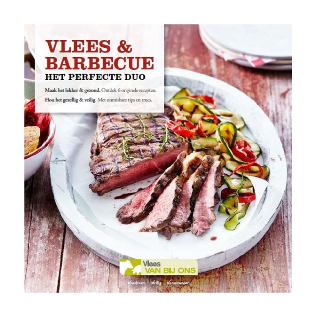 Vlees & Barbecue: Het perfecte duo