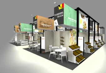 Fruit Logistica: 5 - 7 February 2020